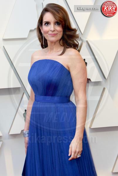 Tina Fey - Los Angeles - 24-02-2019 - Oscar 2019: gli arrivi sul red carpet