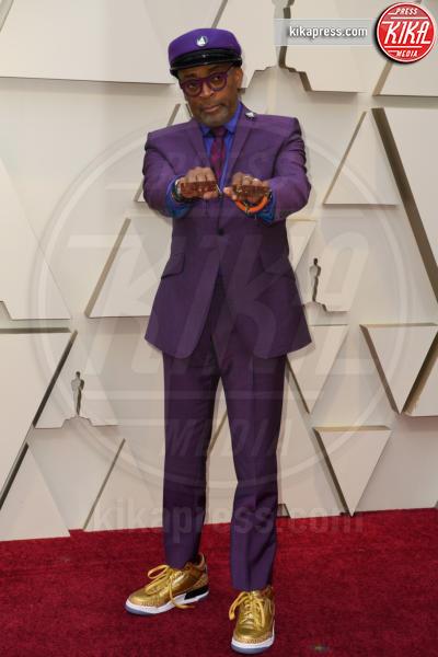 Spike Lee - Hollywood - 24-02-2019 - Oscar 2019: gli arrivi sul red carpet