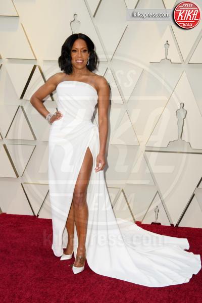 Regina King - Hollywood - 24-02-2019 - Oscar 2019: gli arrivi sul red carpet