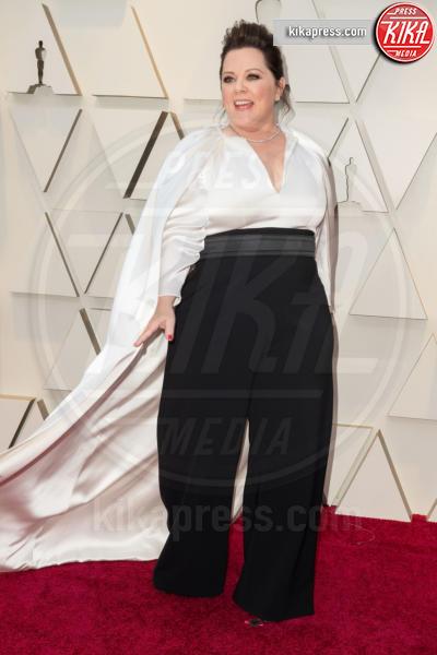 Melissa McCarthy - Hollywood - 24-02-2019 - Oscar 2019: gli arrivi sul red carpet