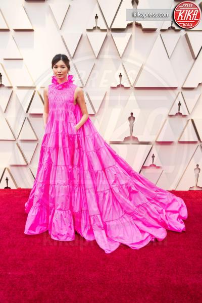 Gemma Chan - Hollywood - 24-02-2019 - Oscar 2019: gli arrivi sul red carpet