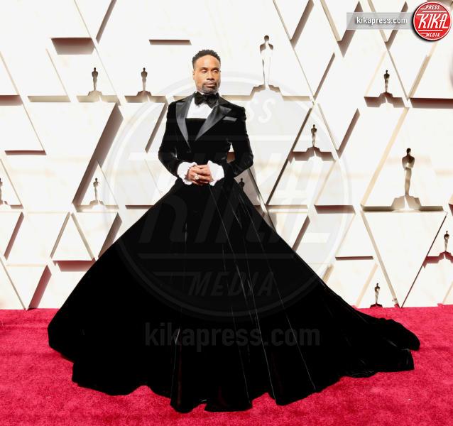 Billy Porter - Los Angeles - 24-02-2019 - Oscar 2019: gli arrivi sul red carpet