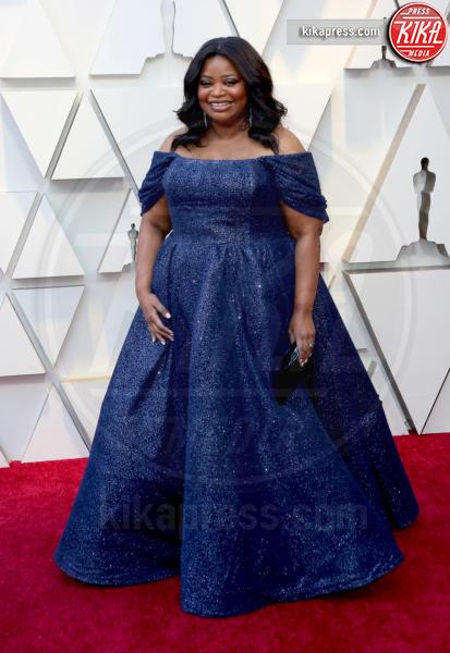 Octavia Spencer - Los Angeles - 24-02-2019 - Oscar 2019: gli arrivi sul red carpet