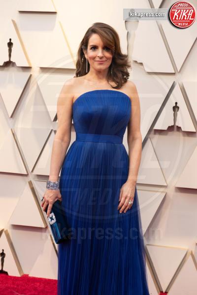 Tina Fey - Hollywood - 24-02-2019 - Oscar 2019: gli arrivi sul red carpet