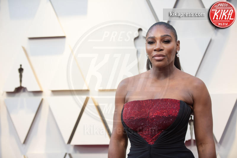Serena Williams - Hollywood - 24-02-2019 - Sognare non costa nulla, le camere da letto dei vip