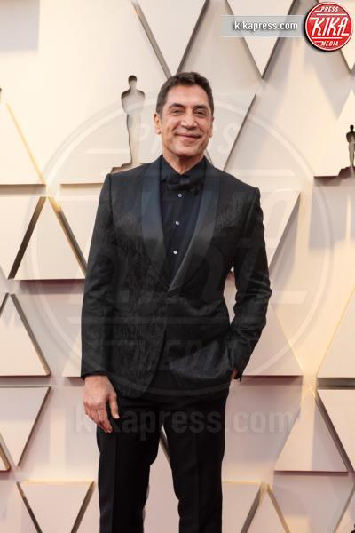 Javier Bardem - Hollywood - 24-02-2019 - Oscar 2019: gli arrivi sul red carpet