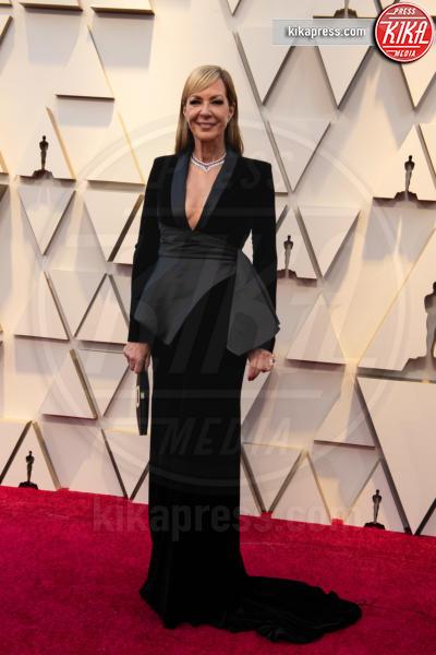 Allison Janney - Hollywood - 24-02-2019 - Oscar 2019: gli arrivi sul red carpet