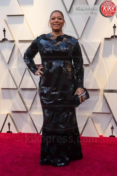 Queen Latifah - Hollywood - 24-02-2019 - Oscar 2019: gli arrivi sul red carpet