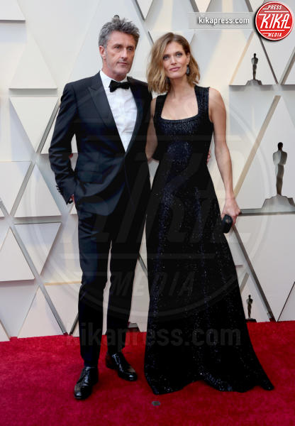 Pawel Pawlikowski, Malgosia Bela - Los Angeles - 24-02-2019 - Oscar 2019: le coppie sul red carpet