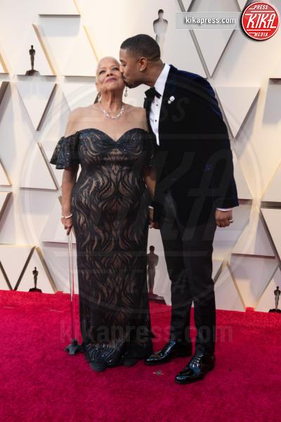 Michael B. Jordan - Hollywood - 24-02-2019 - Oscar 2019: gli arrivi sul red carpet