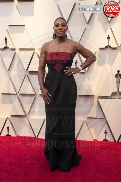 Hollywood - 24-02-2019 - Oscar 2019: gli arrivi sul red carpet