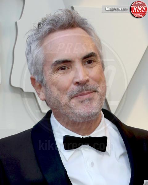 Alfonso Cuaron - Los Angeles - 24-02-2019 - Oscar 2019: gli arrivi sul red carpet