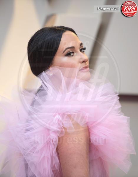 Kacey Musgraves - Hollywood - 24-02-2019 - Oscar 2019: gli arrivi sul red carpet