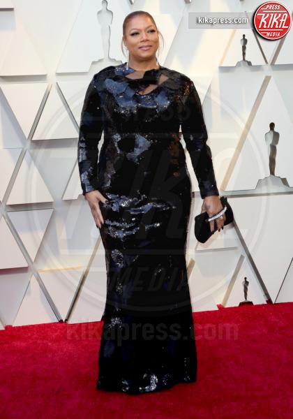 Queen Latifah - Los Angeles - 24-02-2019 - Oscar 2019: gli arrivi sul red carpet