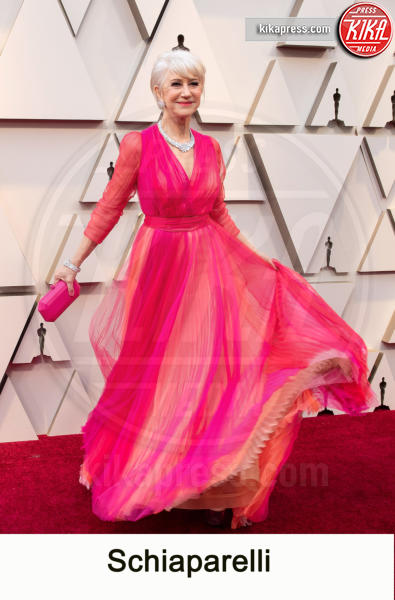 Hollywood - 24-02-2019 - Oscar 2019, gli stilisti sul red carpet