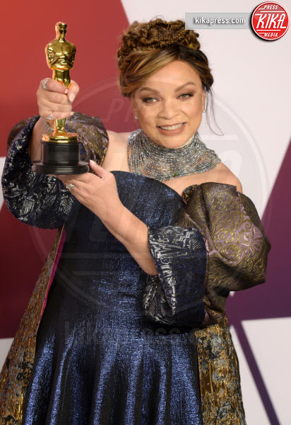 Ruth E. Carter - Los Angeles - 24-02-2019 - Oscar 2019: vincono Roma, Green Book, Bohemian Rhapsody
