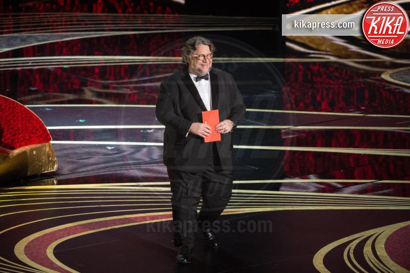 Guillermo del Toro - Hollywood - 24-02-2019 - Sognare non costa nulla, le camere da letto dei vip