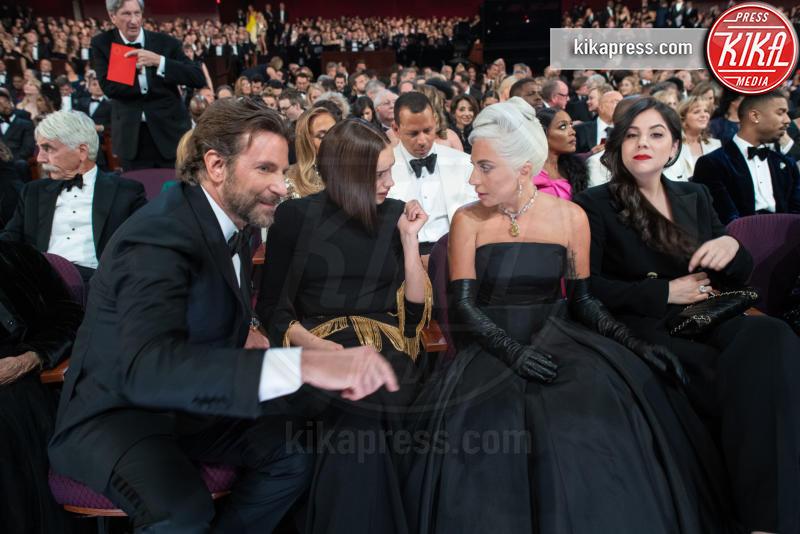 Irina Shayk, Lady Gaga, Bradley Cooper - Hollywood - 24-02-2019 - Addio 2019: gli scandali che ci hanno lasciato a bocca aperta