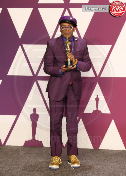 Spike Lee - Los Angeles - 24-02-2019 - Oscar 2019: vincono Roma, Green Book, Bohemian Rhapsody