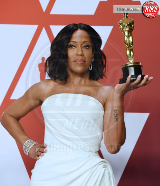 Regina King - Hollywood - 24-02-2019 - Oscar 2019: vincono Roma, Green Book, Bohemian Rhapsody