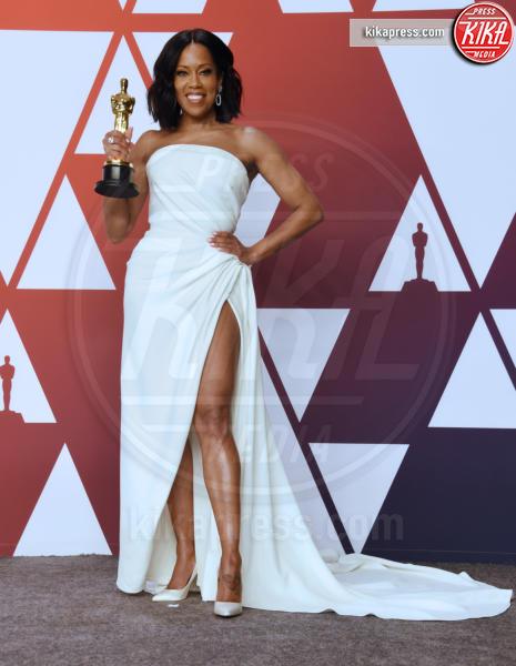 Regina King - Hollywood - 24-02-2019 - Oscar 2019: vincono Roma, Green Book, Bohemian Rhapsody