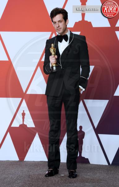 Mark Ronson - Hollywood - 24-02-2019 - Oscar 2019: vincono Roma, Green Book, Bohemian Rhapsody