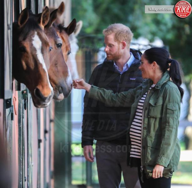 Meghan Markle, Principe Harry - Rabat - 25-02-2019 - Harry e Meghan, il tour nella loro casa vacanze spagnola