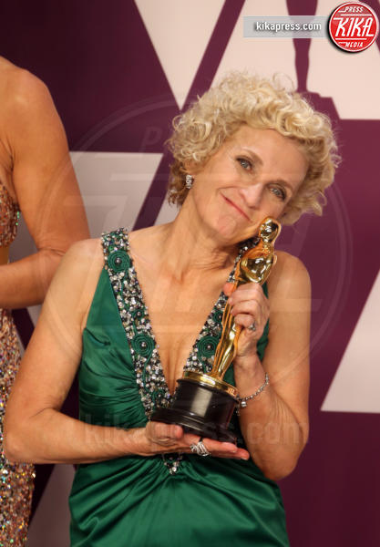 Patricia Dehaney - Hollywood - 24-02-2019 - Oscar 2019: vincono Roma, Green Book, Bohemian Rhapsody