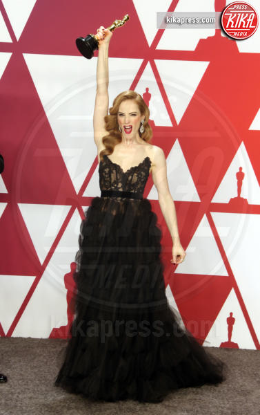 Jaime Ray Newman - Hollywood - 24-02-2019 - Oscar 2019: vincono Roma, Green Book, Bohemian Rhapsody