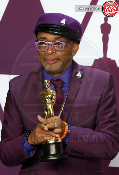 Spike Lee - Hollywood - 24-02-2019 - Oscar 2019: vincono Roma, Green Book, Bohemian Rhapsody