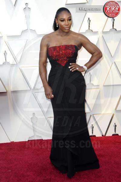 Serena Williams - Los Angeles - 24-02-2019 - Oscar 2019: gli arrivi sul red carpet