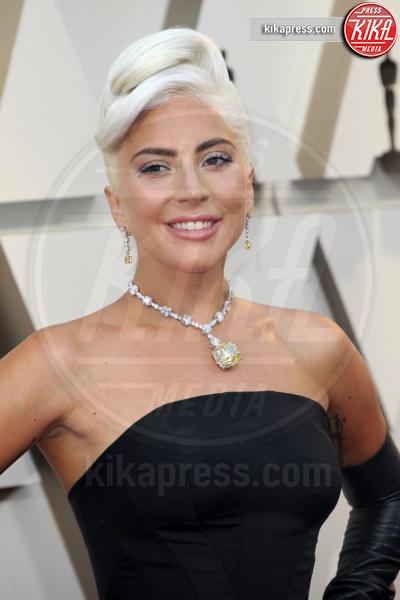 Lady Gaga - Los Angeles - 24-02-2019 - Oscar 2019: gli arrivi sul red carpet
