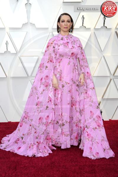 Maya Rudolph - Los Angeles - 24-02-2019 - Oscar 2019: gli arrivi sul red carpet