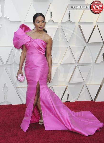 Angela Bassett - Los Angeles - 25-02-2019 - Oscar 2019: gli arrivi sul red carpet