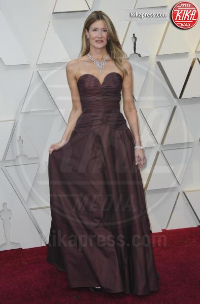 Laura Dern - Los Angeles - 25-02-2019 - Oscar 2019: gli arrivi sul red carpet