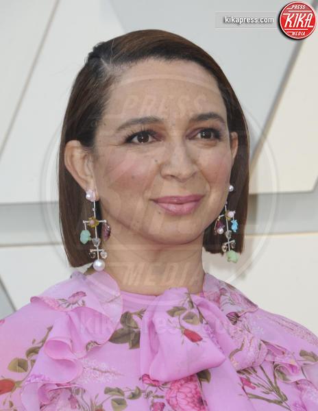Maya Rudolph - Los Angeles - 25-02-2019 - Oscar 2019: gli arrivi sul red carpet