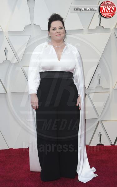 Melissa McCarthy - Los Angeles - 25-02-2019 - Oscar 2019: gli arrivi sul red carpet