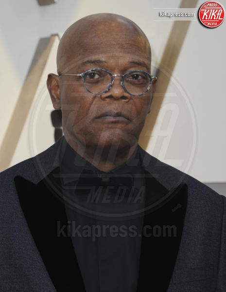 Samuel L. Jackson - Los Angeles - 25-02-2019 - Oscar 2019: gli arrivi sul red carpet