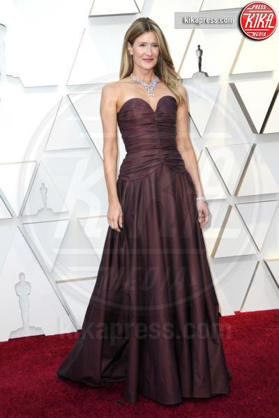 Laura Dern - Los Angeles - 24-02-2019 - Oscar 2019: gli arrivi sul red carpet