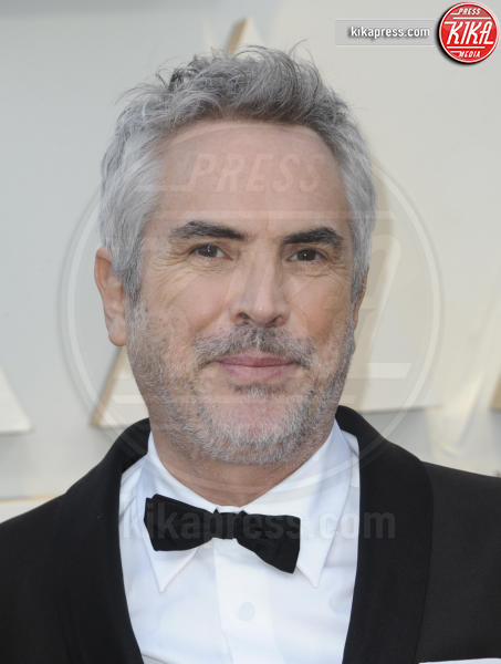 Alfonso Cuaron - Los Angeles - 25-02-2019 - Oscar 2019: gli arrivi sul red carpet
