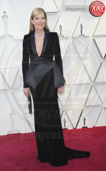 Allison Janney - Los Angeles - 25-02-2019 - Oscar 2019: gli arrivi sul red carpet