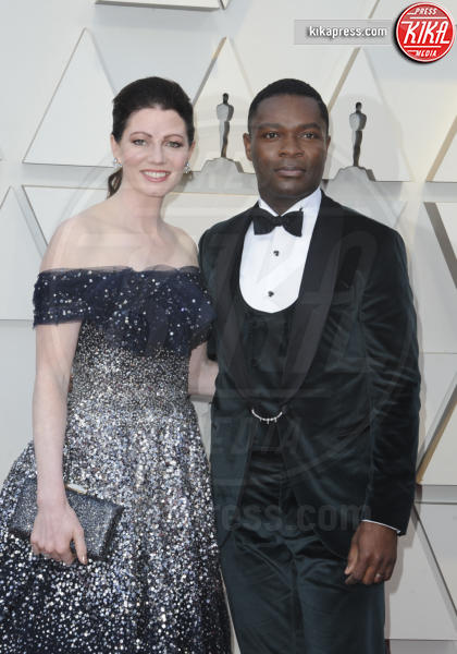 Jessica Oyelowo - Los Angeles - 25-02-2019 - Oscar 2019: gli arrivi sul red carpet