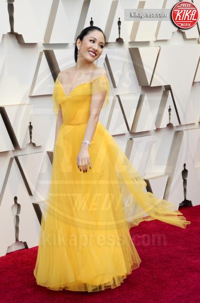 Constance Wu - Los Angeles - 25-02-2019 - Oscar 2019: gli arrivi sul red carpet