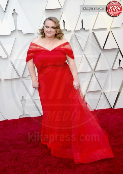 Danielle Macdonald - Los Angeles - 25-02-2019 - Oscar 2019: gli arrivi sul red carpet