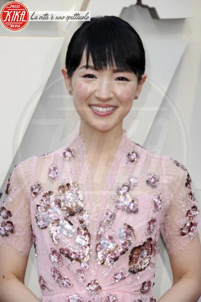 Marie Kondo - Los Angeles - 24-02-2019 - Oscar 2019: gli arrivi sul red carpet