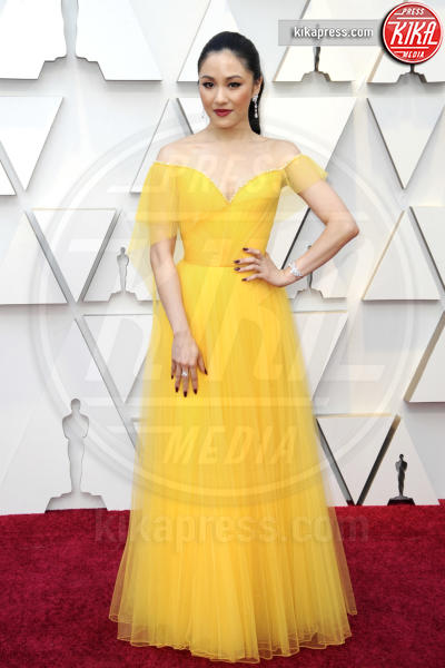 Constance Wu - Los Angeles - 24-02-2019 - Oscar 2019: gli arrivi sul red carpet