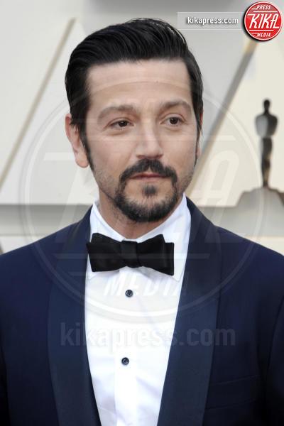 Diego Luna - Los Angeles - 24-02-2019 - Oscar 2019: gli arrivi sul red carpet