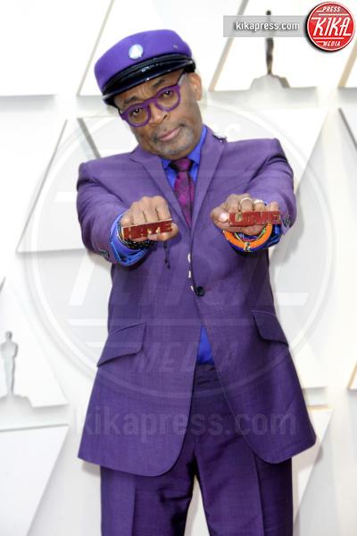Spike Lee - Los Angeles - 24-02-2019 - Oscar 2019: gli arrivi sul red carpet