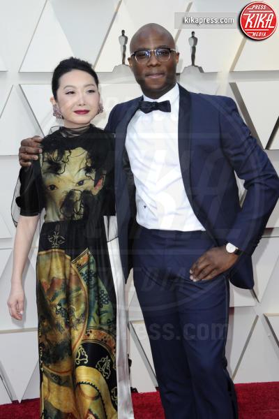 Barry Jenkins - Los Angeles - 24-02-2019 - Oscar 2019: gli arrivi sul red carpet