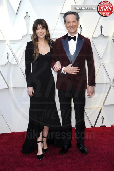 Olivia Grant, Richard E. Grant - Los Angeles - 24-02-2019 - Oscar 2019: gli arrivi sul red carpet